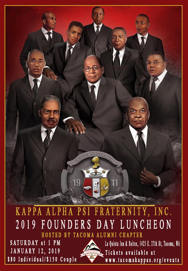 2019 Founders Day